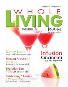 July-Aug '14 Issue is on stands and online now!