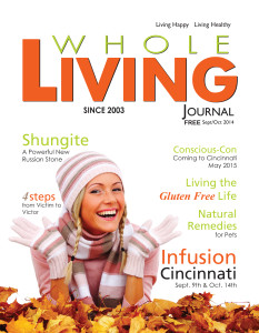 Sept-Oct '14 Issue is on stands and online now!