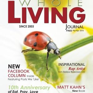 Whole Living Journal MarApr '16
