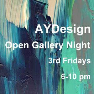 AYDesign Grand Opening